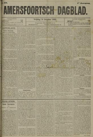 Amersfoortsch Dagblad 1902-10-31