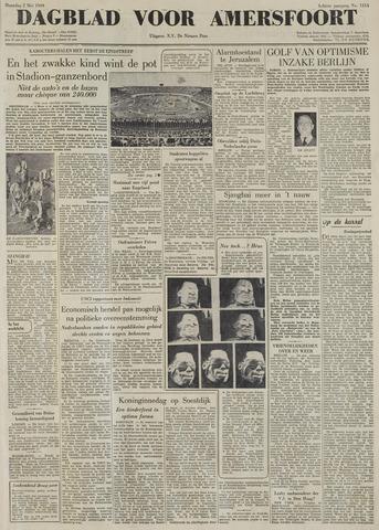 Dagblad voor Amersfoort 1949-05-02