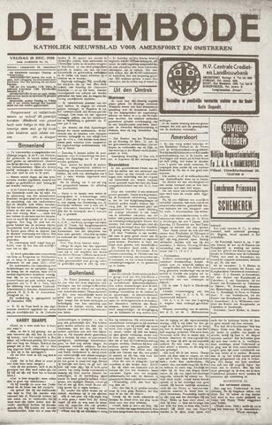 De Eembode 1920-12-10