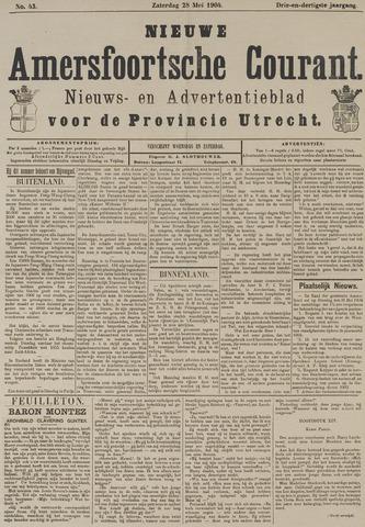 Nieuwe Amersfoortsche Courant 1904-05-28