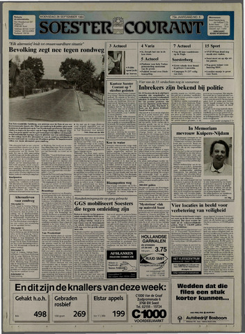 Soester Courant 1994-10-28
