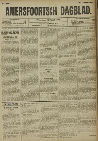 Amersfoortsch Dagblad 1904-03-23