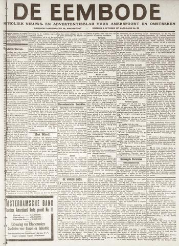 De Eembode 1918-10-08