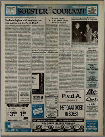 Soester Courant 1990-03-14
