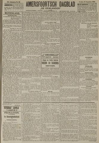 Amersfoortsch Dagblad / De Eemlander 1923-08-10