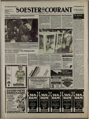 Soester Courant 1983-05-18