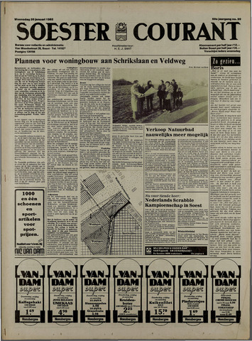 Soester Courant 1982-01-20
