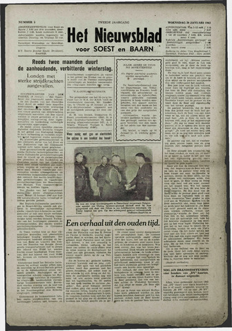 Soester Courant 1943-01-20