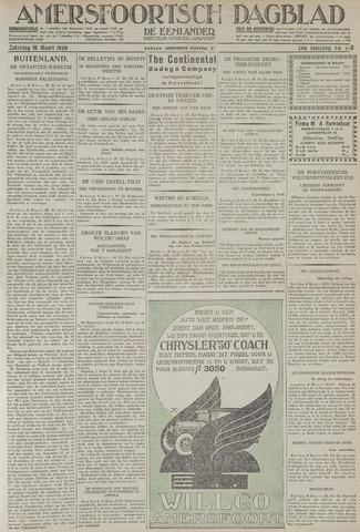 Amersfoortsch Dagblad / De Eemlander 1928-03-10
