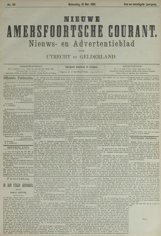 Nieuwe Amersfoortsche Courant 1892-05-18
