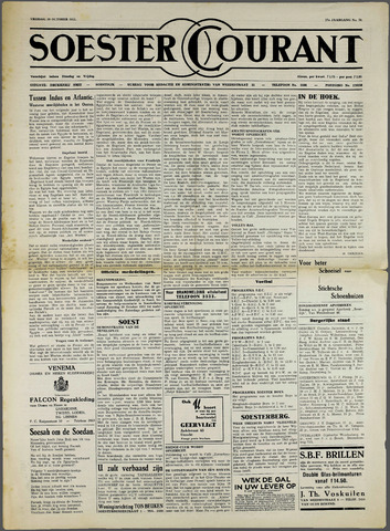 Soester Courant 1951-10-19