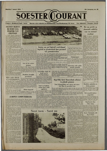 Soester Courant 1972-03-07
