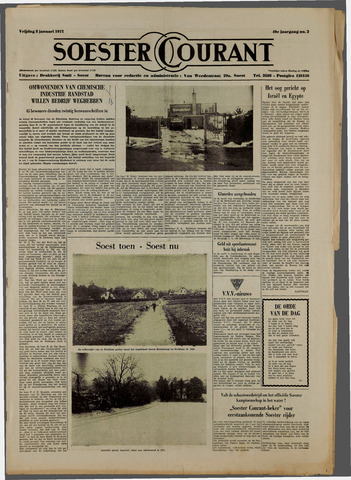 Soester Courant 1971-01-08