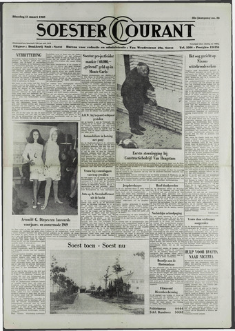Soester Courant 1969-03-11