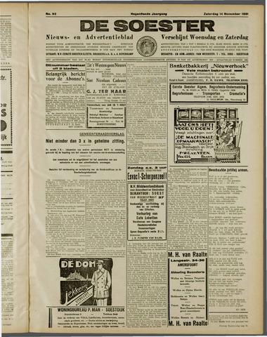 De Soester 1931-11-14