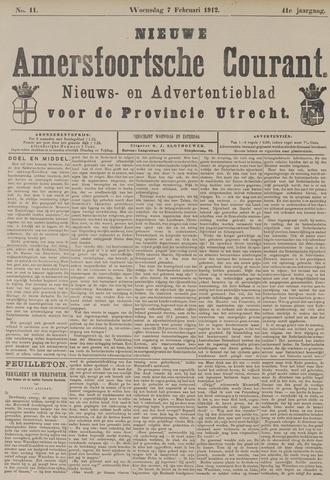 Nieuwe Amersfoortsche Courant 1912-02-07