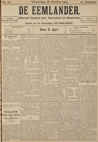 De Eemlander 1905-10-18