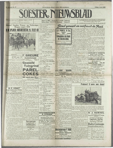 Soester Courant 1926-04-02
