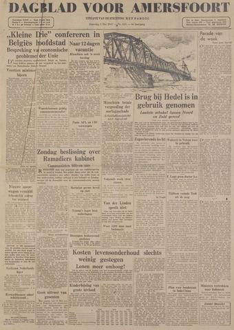 Dagblad voor Amersfoort 1947-05-03