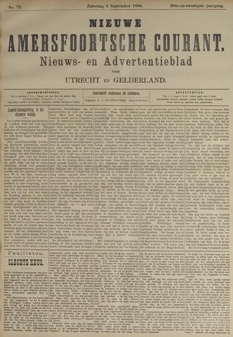 Nieuwe Amersfoortsche Courant 1894-09-08