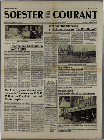 Soester Courant 1977-03-31