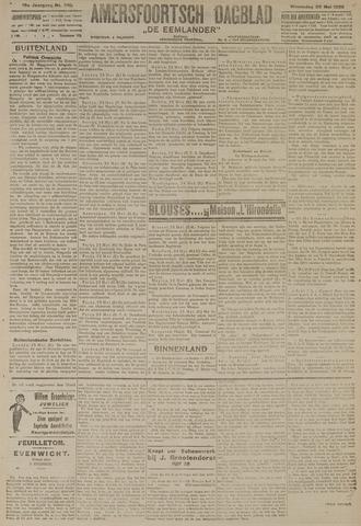 Amersfoortsch Dagblad / De Eemlander 1920-05-26
