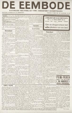 De Eembode 1920-02-27
