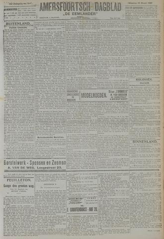 Amersfoortsch Dagblad / De Eemlander 1921-03-15