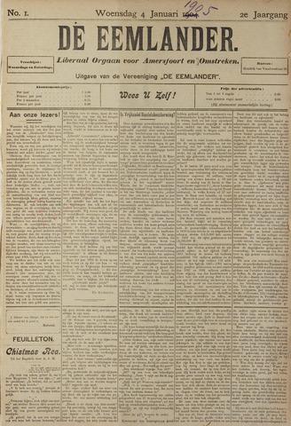 De Eemlander 1905-01-04