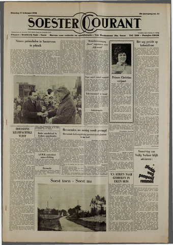 Soester Courant 1970-02-17