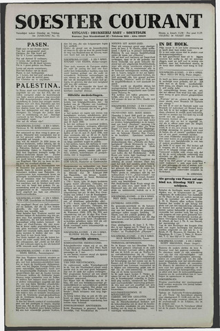 Soester Courant 1948-03-26