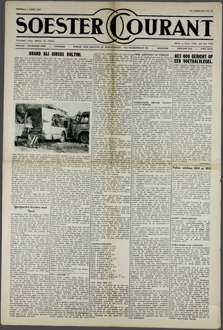 Soester Courant 1963-04-09