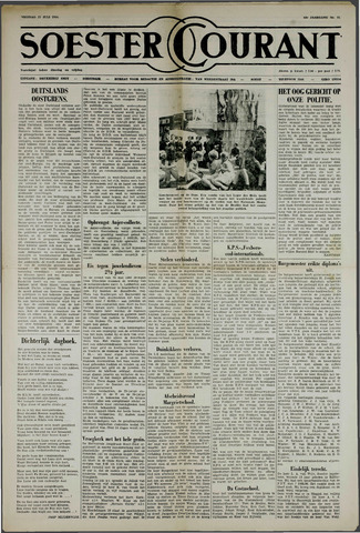 Soester Courant 1964-07-17