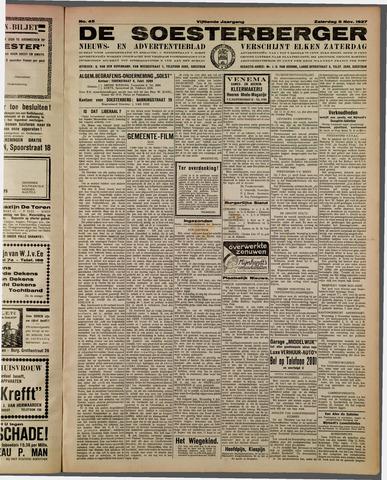 De Soester 1927-11-05