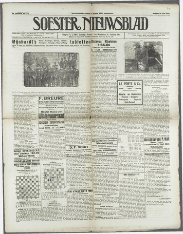 Soester Courant 1927-06-10