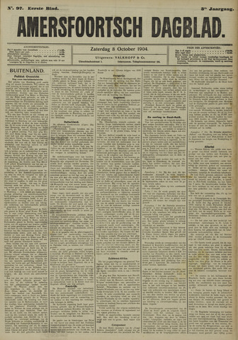 Amersfoortsch Dagblad 1904-10-08