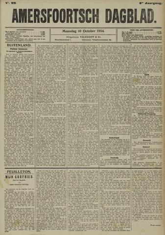 Amersfoortsch Dagblad 1904-10-10