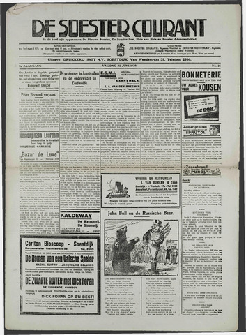 Soester Courant 1939-06-30