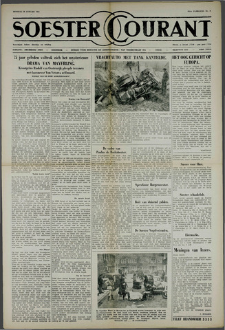 Soester Courant 1964-01-28