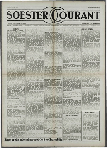 Soester Courant 1957-05-10