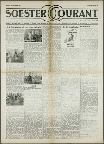 Soester Courant 1959-11-24
