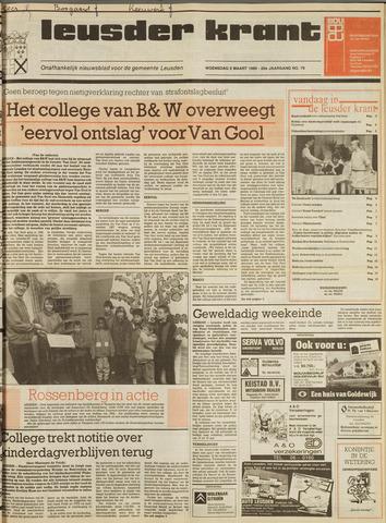 Leusder Krant 1989-03-08