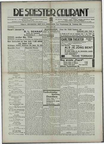 Soester Courant 1936-01-17