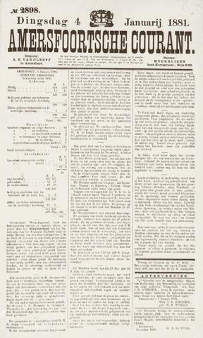 Amersfoortsche Courant 1881