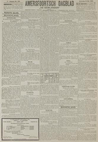 Amersfoortsch Dagblad / De Eemlander 1923-05-19