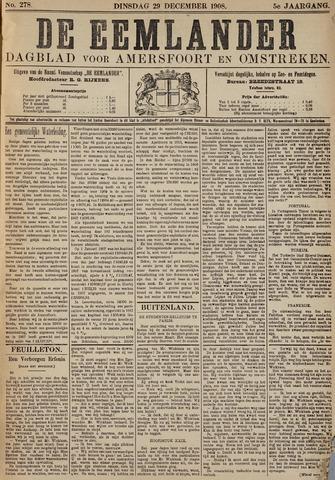 De Eemlander 1908-12-29