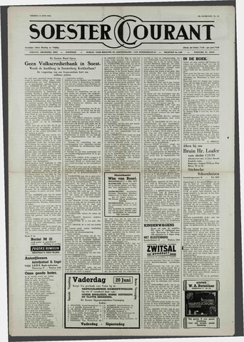 Soester Courant 1954-06-18