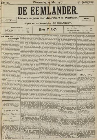 De Eemlander 1907-05-15