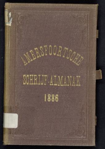 Adresboeken Amersfoort 1886