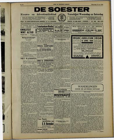 De Soester 1938-04-13